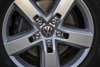 2014 VW Touareg