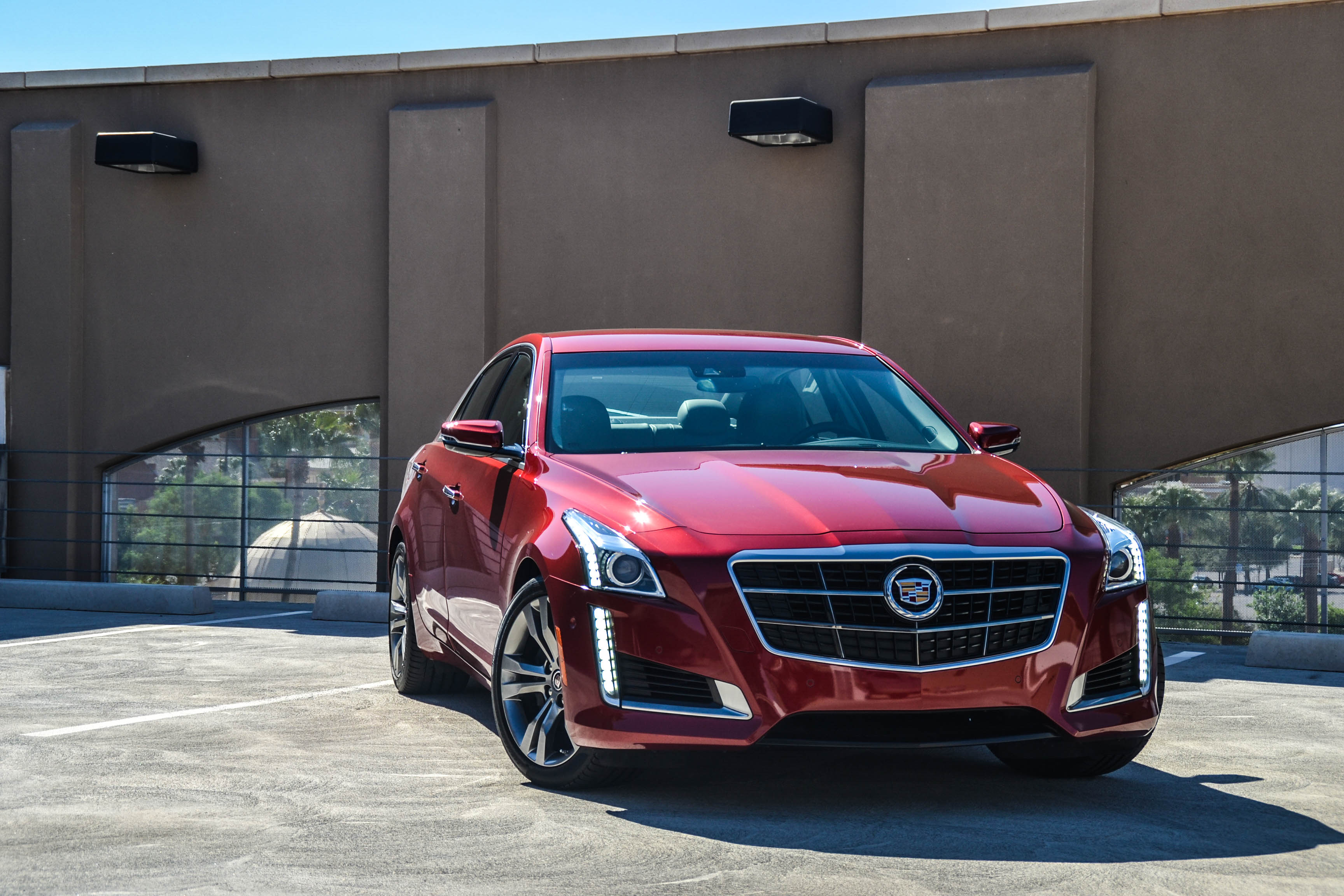 first drive 2014 cadillac cts vsport six speed blog. Black Bedroom Furniture Sets. Home Design Ideas