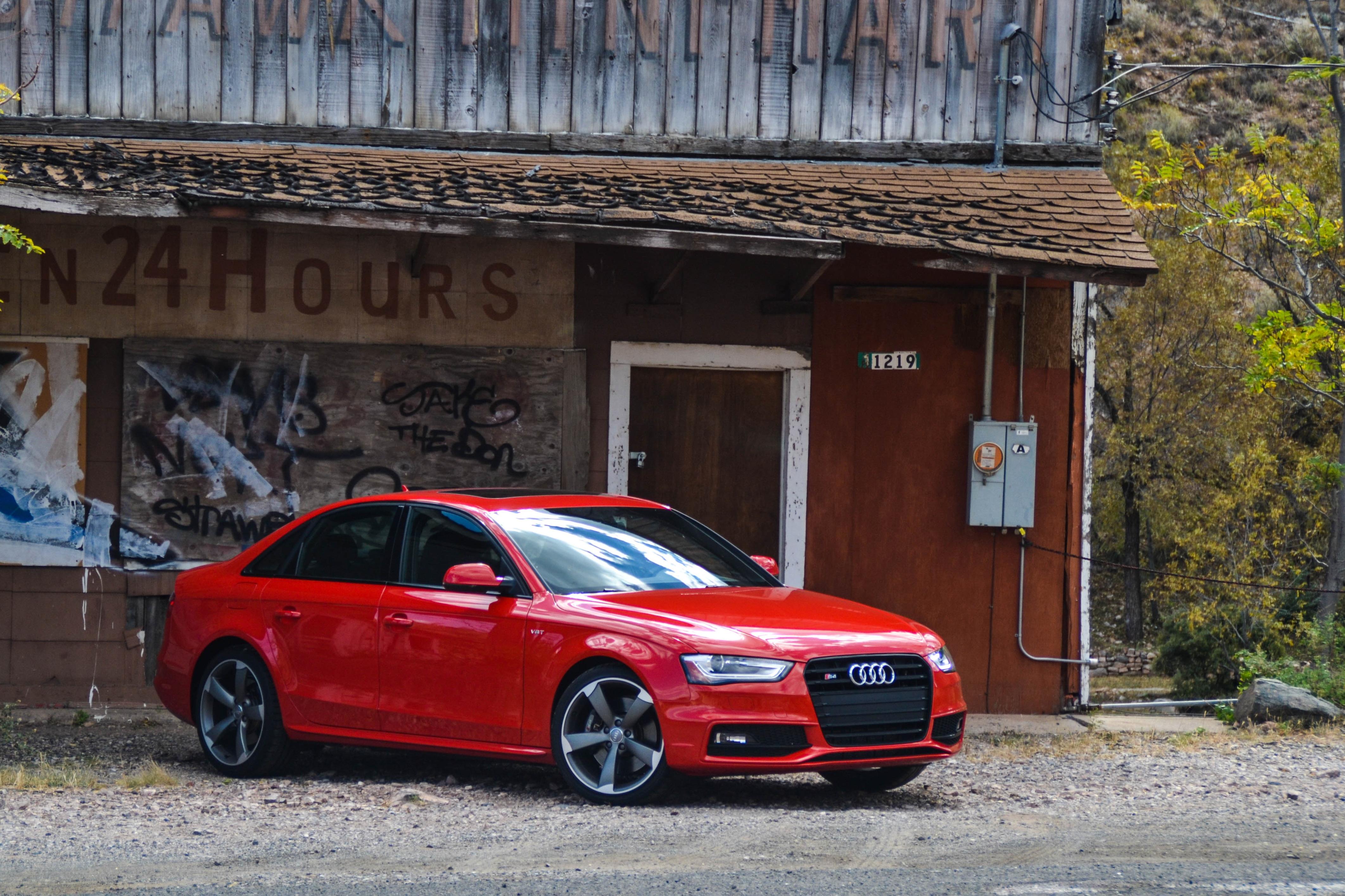 first drive 2014 audi s4 manual six speed blog 2018 Audi A6 2014 audi s4