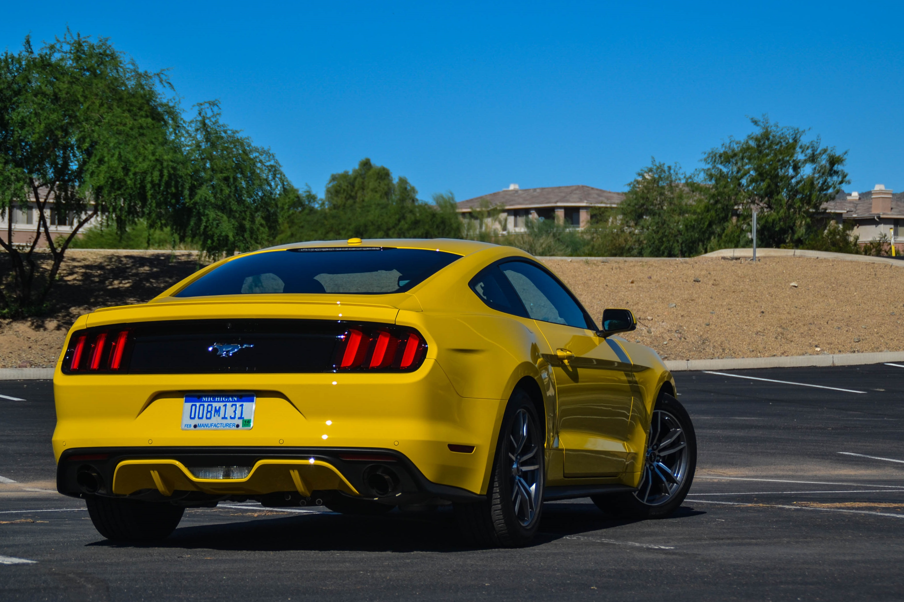 Ford Mustang Reviews | Ford Mustang Price, Photos, and ...