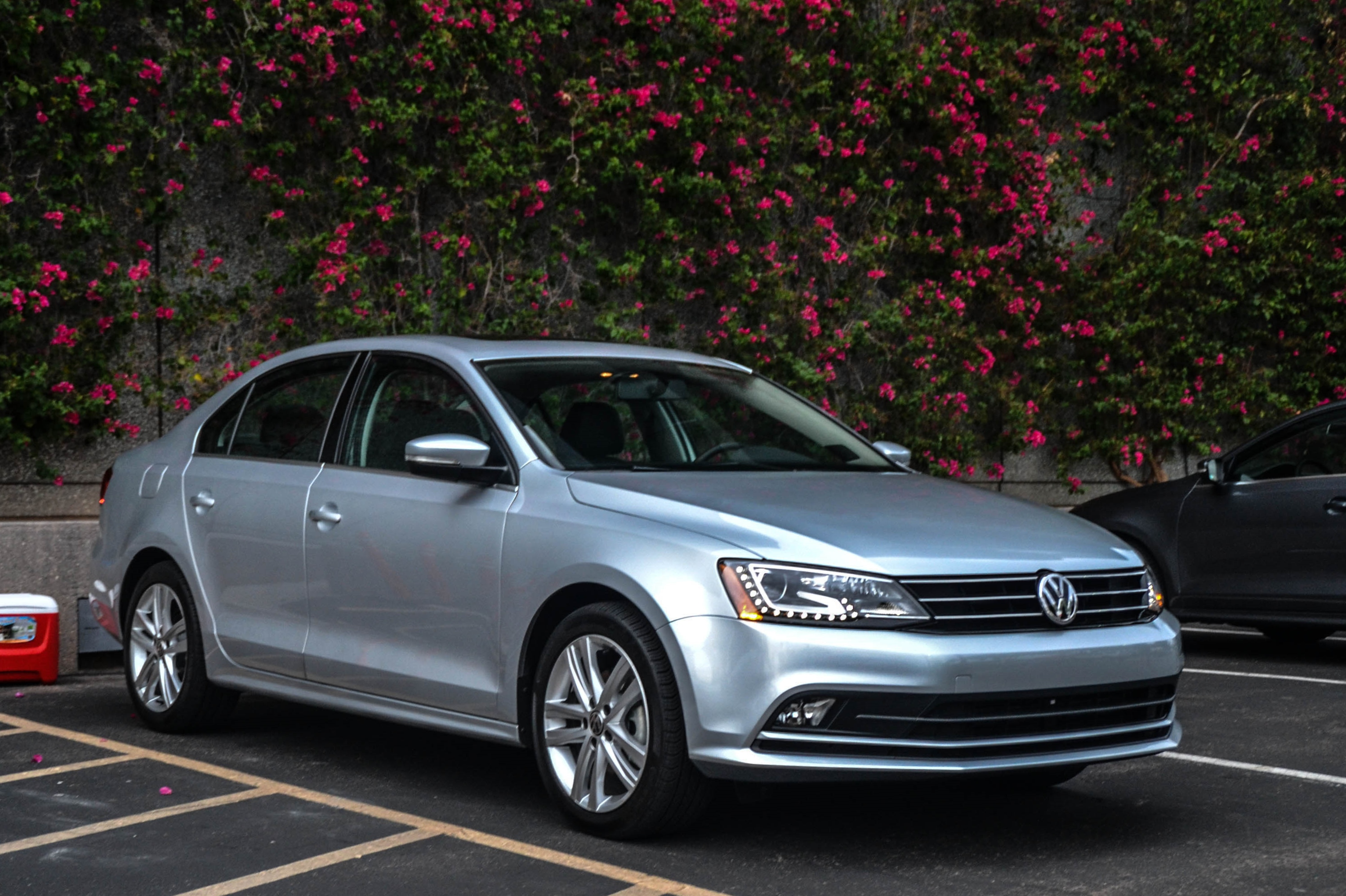 Media Drive 2015 Volkswagen Jetta 171 Six Speed Blog