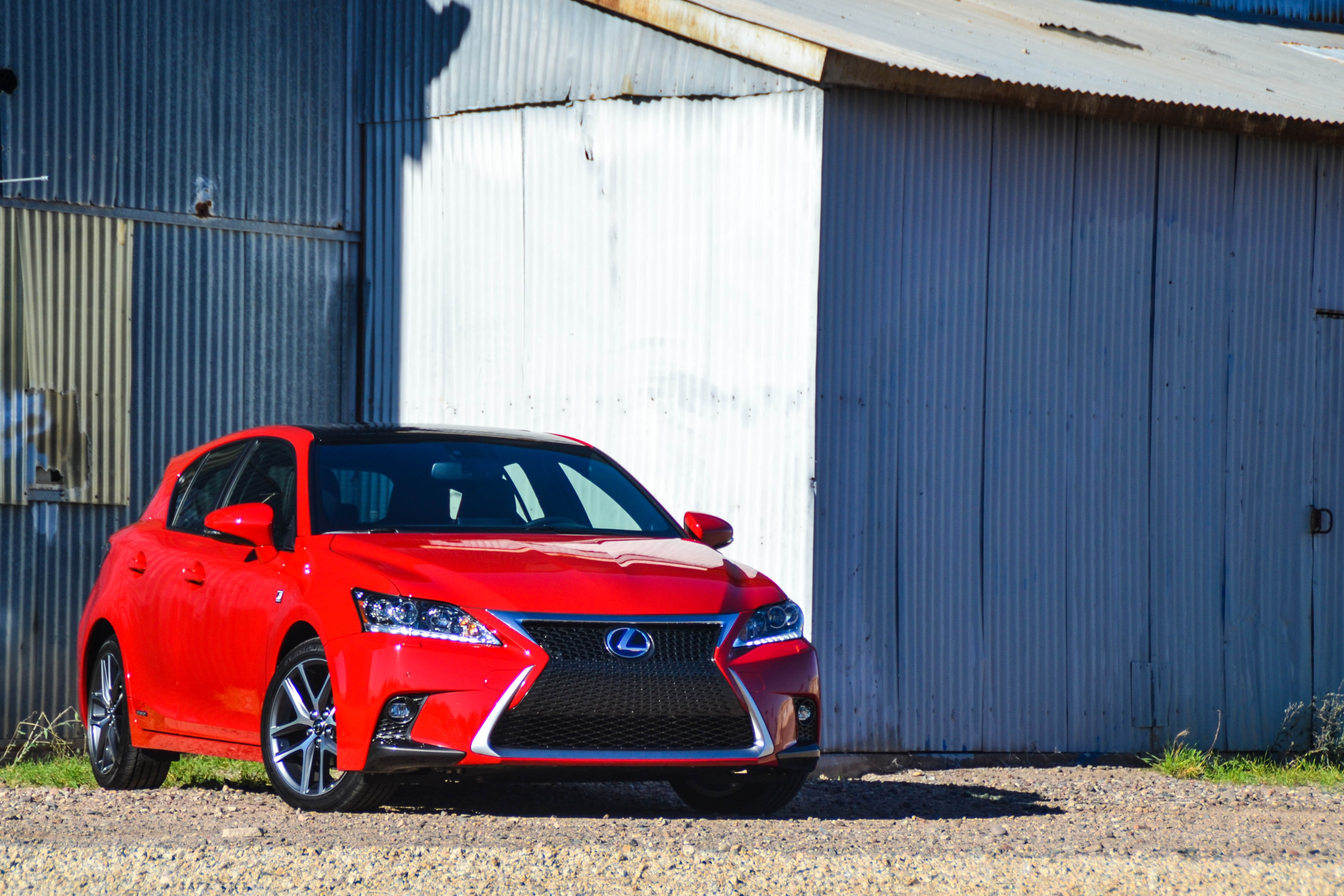 of ct car cars new beautiful and sport lexus chasing review