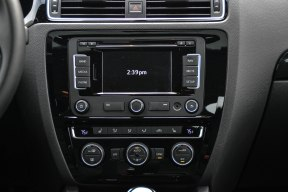 2015 Volkswagen Jetta TDI SEL
