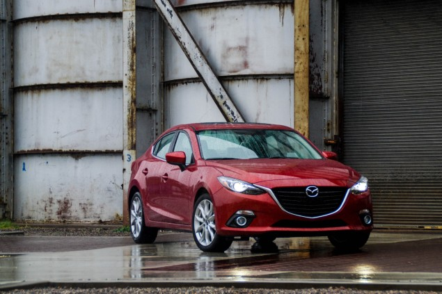 second look 2015 mazda3 s grand touring manual six speed blog. Black Bedroom Furniture Sets. Home Design Ideas