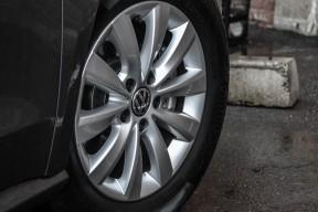 Volkswagen Passat Wolfsburg Edition