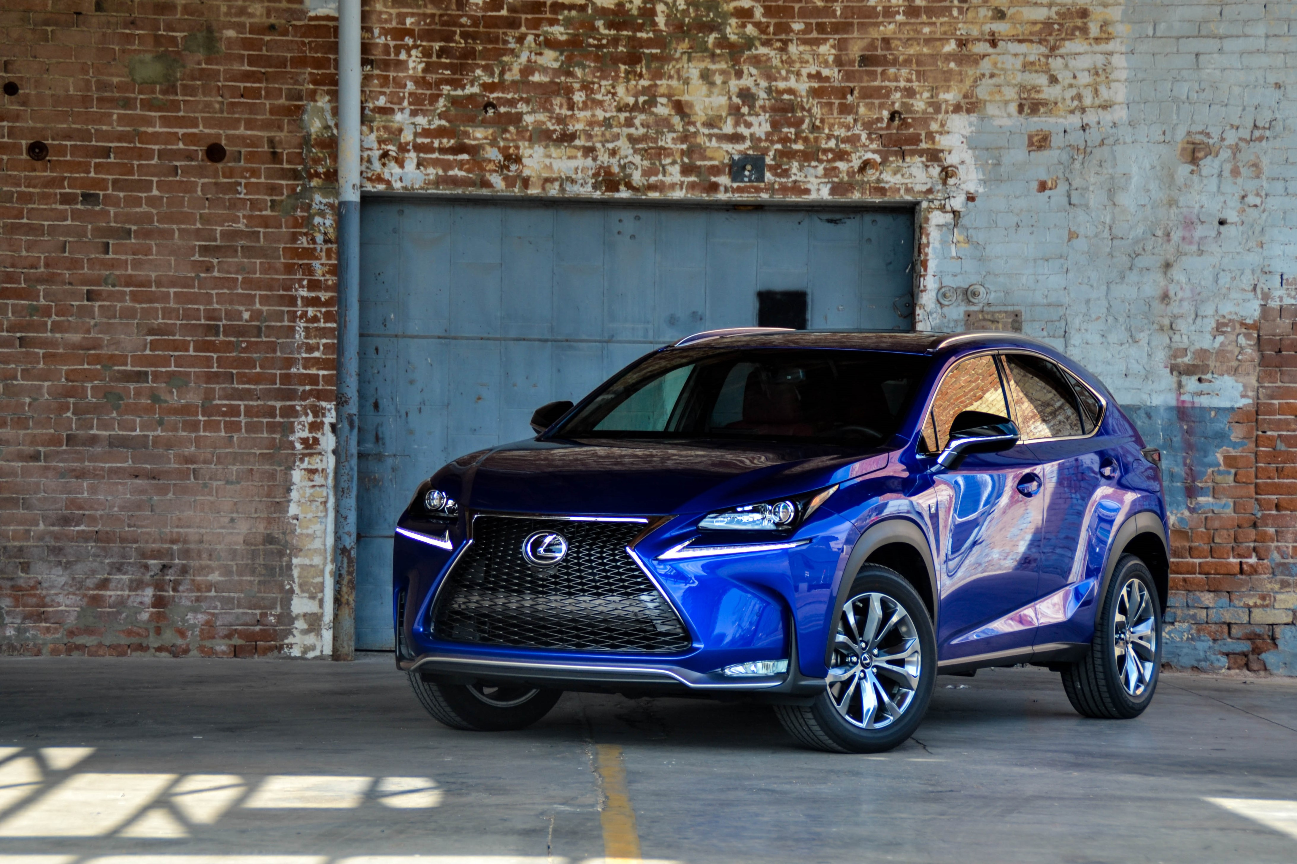 price inches story cars of phelan review suv q lexus nx a audi mark fights battle money