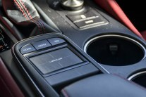 2015 Lexus RC350 F SPORT