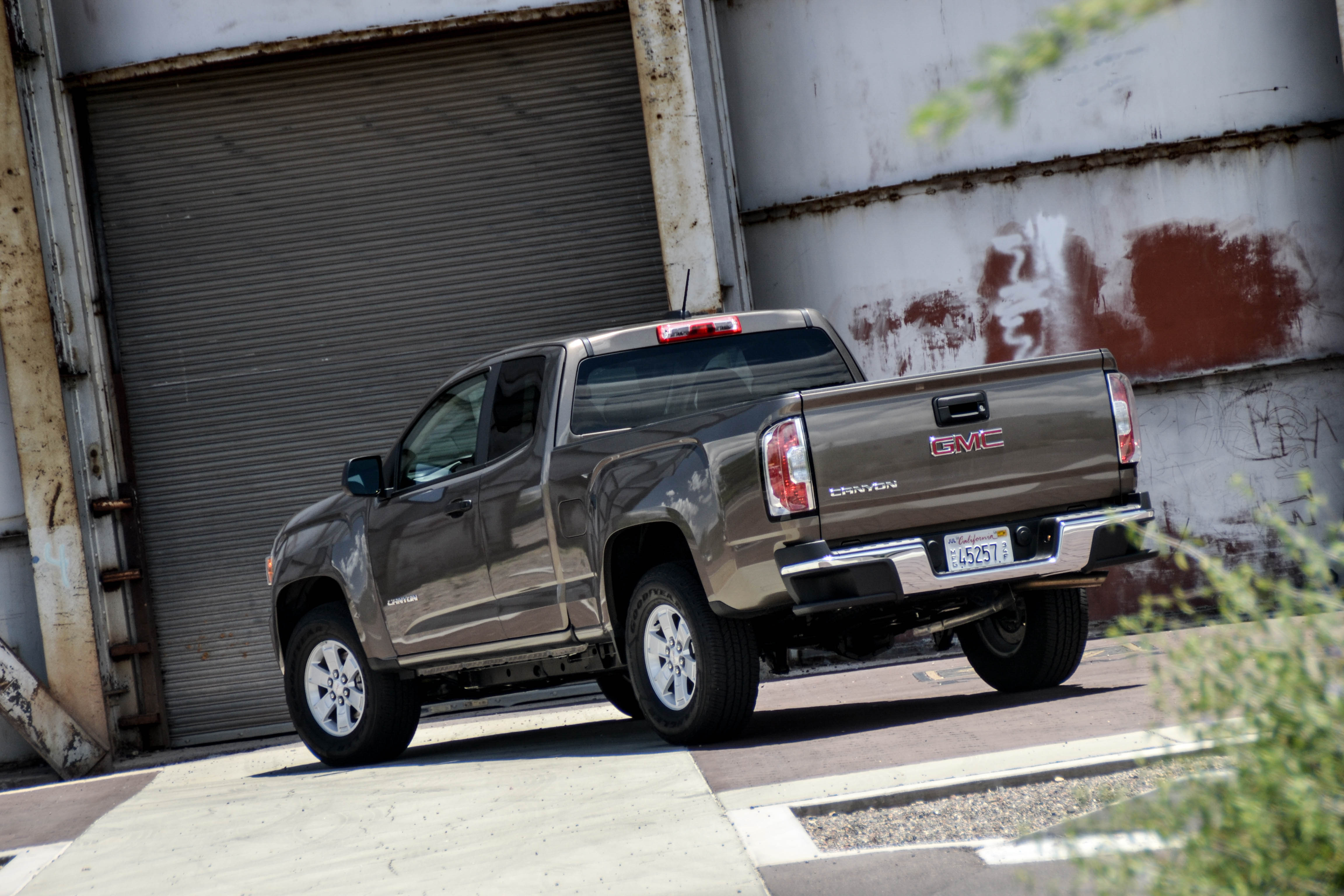 Gmc Canyon Schematic Wiring Diagram Will Be A Thing Colorado 3 5l Engine Parts First Drive 2015 2 Manual Six Speed Blog Rh Sixspeedblog Com 2006