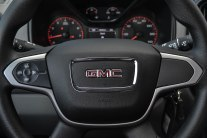 2015 GMC Canyon 2.5L
