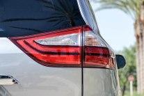 2015 Toyota Sienna Limited