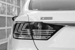 2015 Lexus LS460 F SPORT