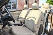 2015 Volkswagen Beetle Cabriolet