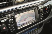 2015 Toyota Corolla LE Eco Premium