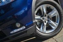 2015 Toyota Highlander Hybrid Limited AWD