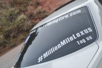 Million Mile Lexus