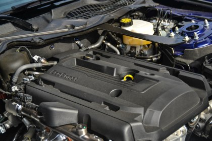 2015 Ford Mustang Convertible Premium 2.3L EcoBoost