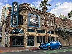2016 Scion iM - Downtown Grand