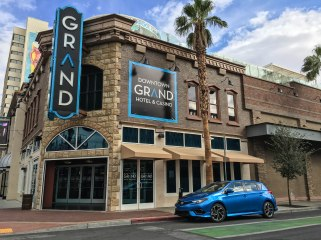 2016 Scion iM - Downtown Grand
