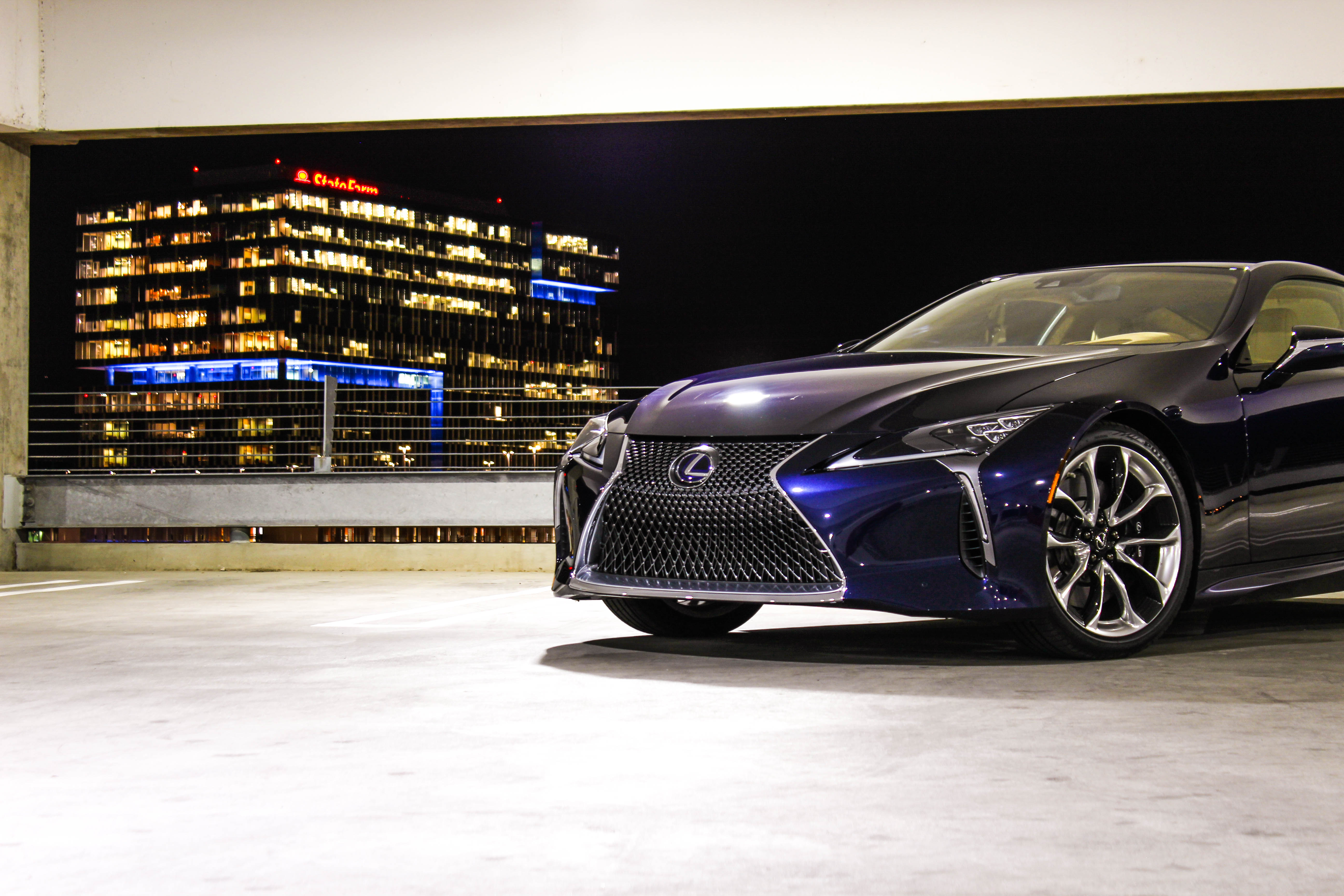 After The Demise Of The LFA, What Was Next For Lexus? Theyu0027ve Been Stuck  Producing Commonplace, Mass Production Cars But Never ...