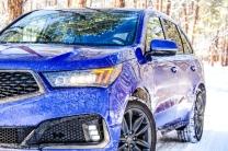 2019 ACURA MDX A SPEX SH-AWD