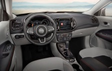 2020 Jeep® Compass Limited